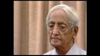 J. Krishnamurti - Saanen 1983 - Public Talk 5 - Unconditioning the brain cells