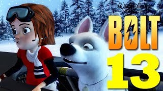 BOLT: Video Game - Part 13 [Barging In] - Playstation 3 Gameplay
