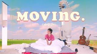 Moving (Vlog.20)