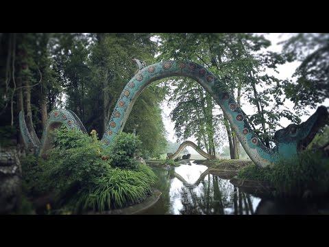 Zürich WEEKEND Tip - Bruno Weber Sculpture Park