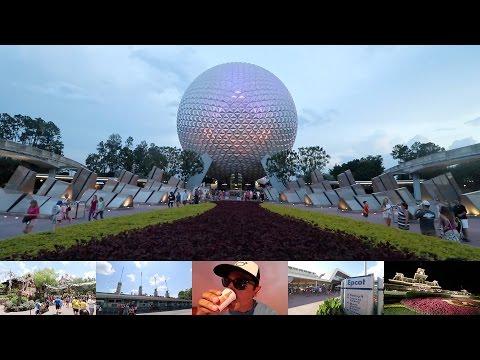 Walt Disney World - 4 Parks, One Day