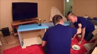 Ikea, Besta Burs