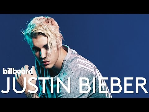 Justin Bieber - The Billboard Cover Shoot | #BieberOnBillboard