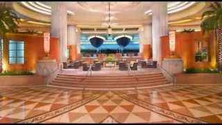 Grand Hyatt Hotel Dubai united arab emirates