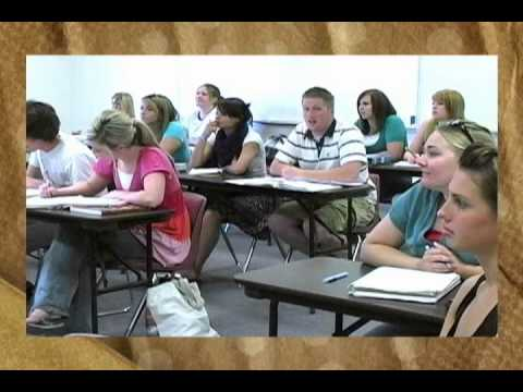 Big Bend Community College Commercial 2009