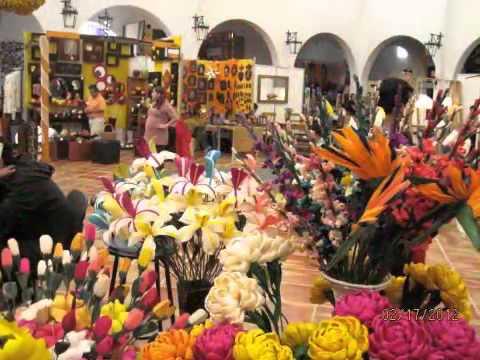 Buena Vista Furniture Mexico Buying Trip 2012