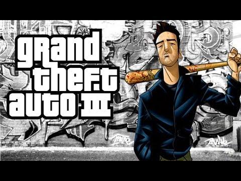 Rap de Grand Theft Auto 3 (2018) thumbnail