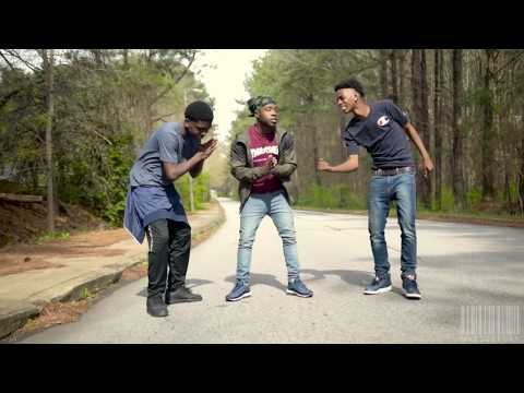 Chance ft Thugger-Big B`s (Lit Dance Video)W/ The Gang @GhostXLeo
