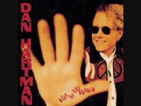 Dan Hartman - Living In America