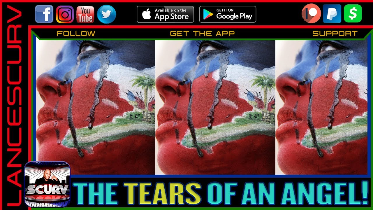 THE TEARS OF AN ANGEL! - The LanceScurv Show