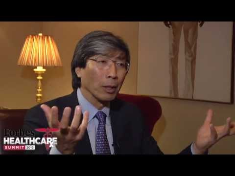 Patrick Soon-Shiong Of NantHealth | Forbes