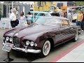 #24. Cadillac coupe ghia 1953 (Prototype Car)
