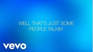 Westlife - Desperado (Lyric Video)