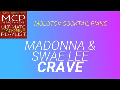 crave-⬥-madonna-&-swae-lee-🎹-cover-by-molotov-cocktail-piano