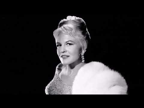 Peggy Lee // Sugar (That Sugar Baby Of Mine)