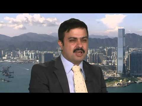 Rahul Chada of Mirae Asset Global Investments advises investors to look for pockets of ...