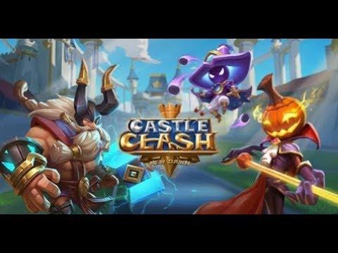CASTLE CLASH 2? | CASTLE CLASH: NEW DAWN