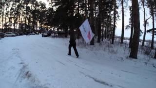Ралли Ауди Клуб Киров Флаг(ak43.ru., 2016-01-17T14:18:17.000Z)