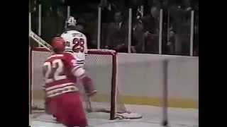 Game 1 1979 Challenge Cup Soviet National Team vs. NHL All-Stars