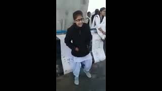 Isha Andotra | Nit Di Narazgi Teri by girl | Beautiful Voice 2017