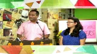 youth campus on zee salaam - Part 1