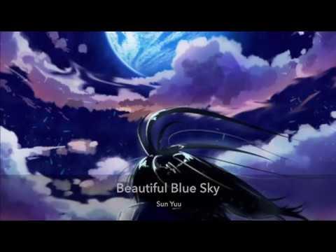[J-core] Beautiful Blue Sky - Sun Yuu