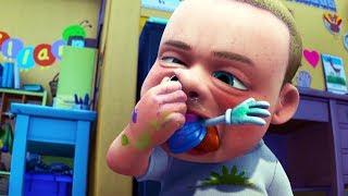 Історія Іграшок 3 - Дитячий Садок