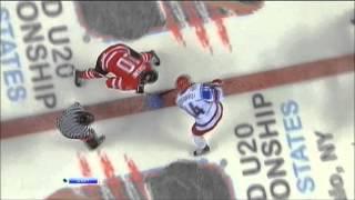 Финал молодёжного ЧМ по хоккею 2010-2011 Россия - Канада.(в благодарность игрокам сборной., 2012-08-06T11:47:03.000Z)