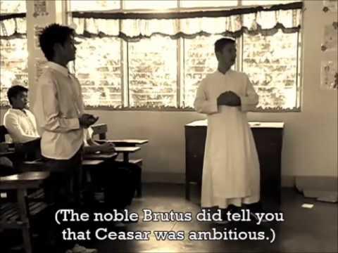 Pag-aaral ni Dr. Jose Rizal sa Calamba at Binan, Ateneo at UST