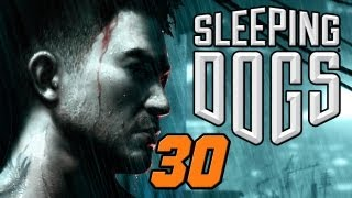 Let's Play - Sleeping Dogs [GERMAN/UNCUT] - SEX IM AUTO - Part #30