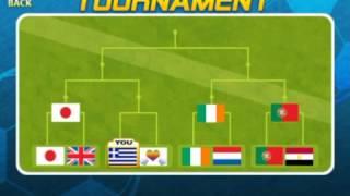 Head Soccer: Greece (part 1)