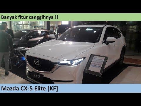 Mazda CX-5 Elite [KF] Review - Indonesia