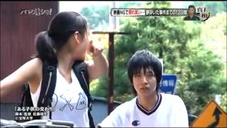 女優を目指していた鈴木沙彩さん バンキシャ! 10月13日より 鈴木沙彩 検索動画 3