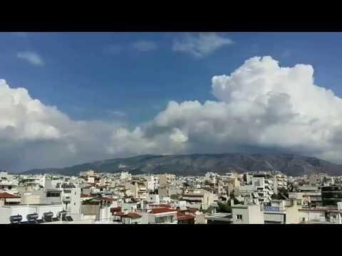 Greece timelapses (Galaxy A5+Lapse it Pro)