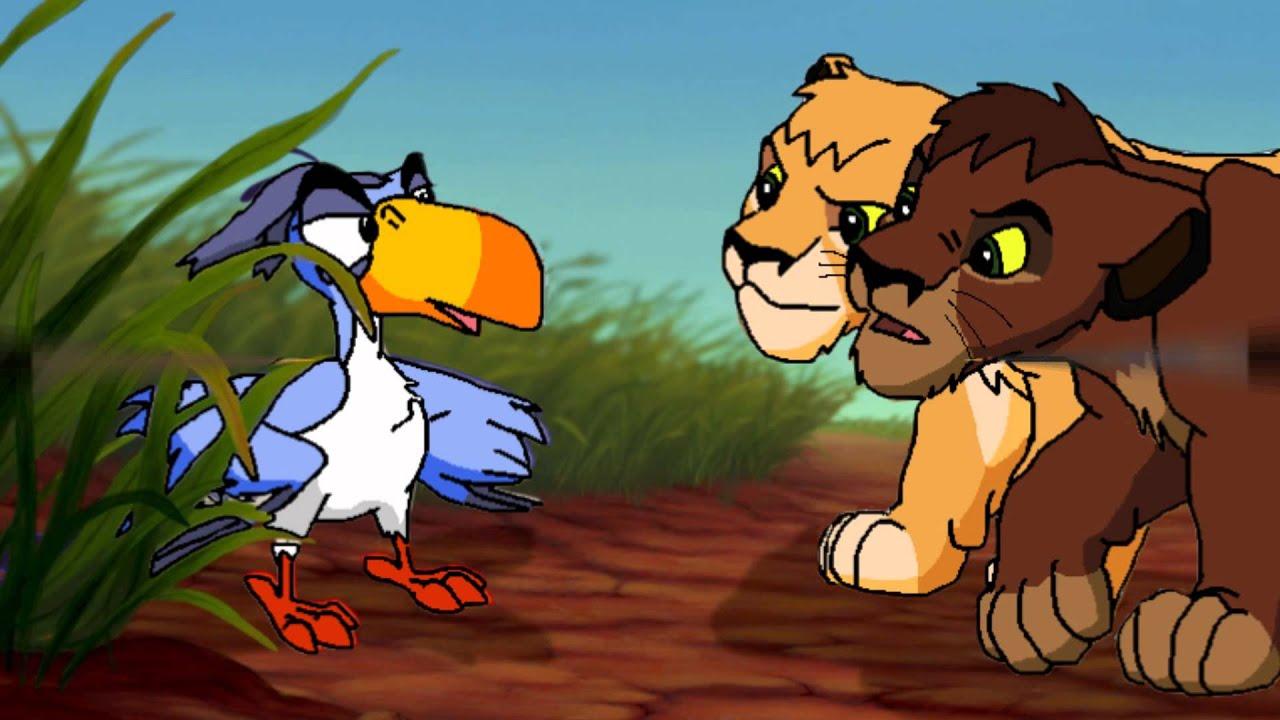 lion king online sa prevodom # 7
