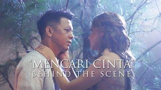 NOAH Feat. BCL – Mencari Cinta (Behind The Scene)