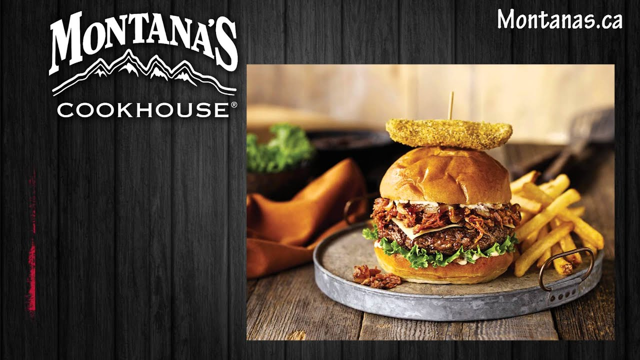 Montana pulled pork recipe