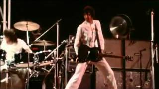 The Who simply at their best, just jamming.
