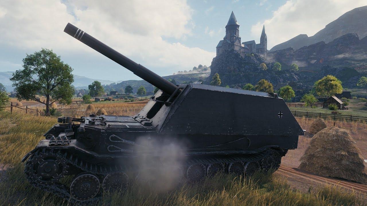 Wot g. W. Tiger (p) | 6. 000+ dmg | 1. 700+ exp | 10 kills.