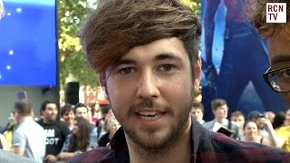 Kingsland Road Interview - New Music & Dirty Dancing