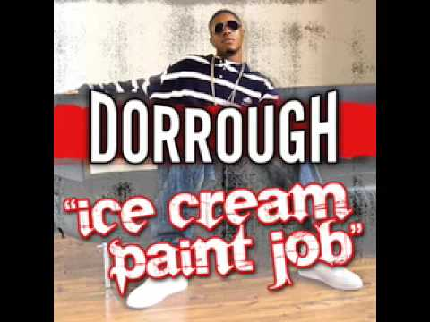 "Dorrough ""Ice Cream Paint Job"""