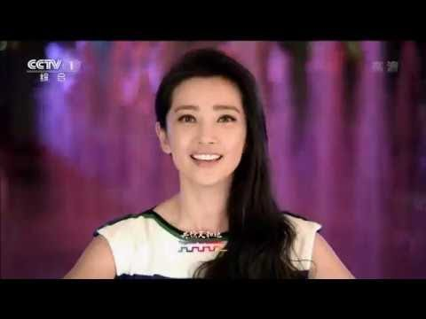 奥运歌曲《北京祝福你 Best Wishes From Beijing》MV