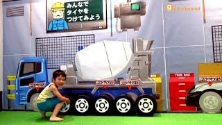 トミカ博 in APPI 2016 thumbnail
