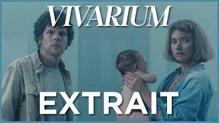 Bande annonce Vivarium