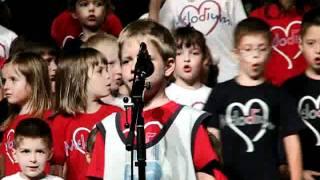 Ignjat i Melodium klinci pevaju Che Che Kule