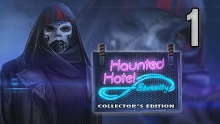 Haunted Hotel 8: Eternity CE [01] w/YourGibs - OPENING - Part 1 #YourGibsLive #HOPA
