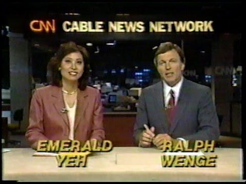 CNN Daybreak - July 25, 1983