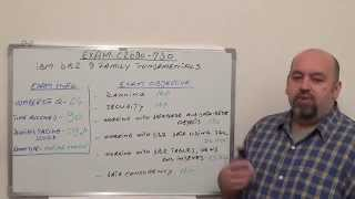 C2090-730 - DB2 9 Exam Family Test Fundamentals Questions