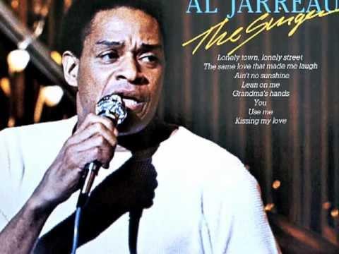 Al Jarreau - Same Love That Made Me Laugh