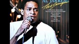 Al Jarreau - Same Love That Made Me Laugh